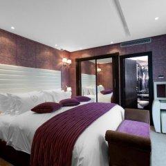 Отель Art Palace Suites & Spa - Châteaux & Hôtels Collection 5* Полулюкс с различными типами кроватей фото 2