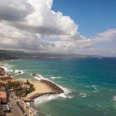 Отель B&B Murat Пиццо пляж фото 2