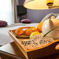 Hotel Lion Sofia в номере