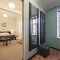 Гостиница Меблированные комнаты комфорт Австрийский Дворик Стандартный номер с различными типами кроватей фото 27