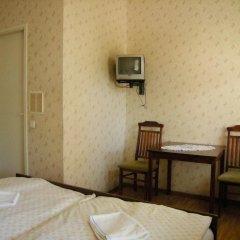 Отель Mirāža Стандартный номер фото 10