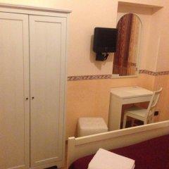 Отель Massimo A Romatermini 2* Стандартный номер с различными типами кроватей фото 15
