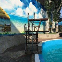 Гостиница Каравелла бассейн фото 3
