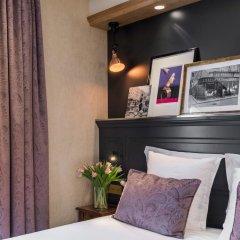 Отель Best Western Premier Ducs De Bourgogne 4* Стандартный номер с различными типами кроватей фото 2