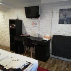 Отель Bed & Breakfast Iles Sont D'ailleurs удобства в номере