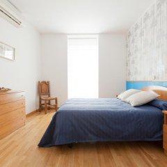 Отель Hostal Montaloya Стандартный номер с различными типами кроватей фото 5