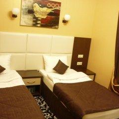 Гостиница Лайт 3* Стандартный номер с 2 отдельными кроватями фото 3