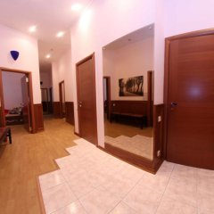 Top Hostel Москва комната для гостей фото 5