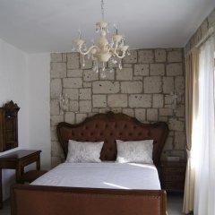 Отель Fehmi Bey Alacati Butik Otel - Special Class Номер Делюкс фото 7
