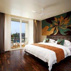 Отель Centara Ceysands Resort & Spa Sri Lanka 5* Стандартный номер с различными типами кроватей