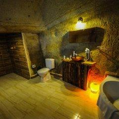 Helios Cave Hotel 3* Люкс повышенной комфортности фото 6