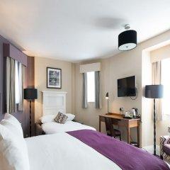 Отель Innkeeper's Lodge Brighton, Patcham Великобритания, Брайтон - отзывы, цены и фото номеров - забронировать отель Innkeeper's Lodge Brighton, Patcham онлайн комната для гостей фото 8