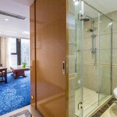 Guangzhou Zhuhai Special Economic Zone Hotel 3* Номер категории Эконом с различными типами кроватей фото 7