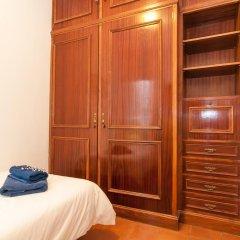 Отель Sardenya сауна
