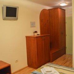 Отель Gostinstvo Tomex 3* Стандартный номер с различными типами кроватей фото 8