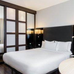 AC Hotel Madrid Feria by Marriott 4* Стандартный номер с различными типами кроватей фото 4