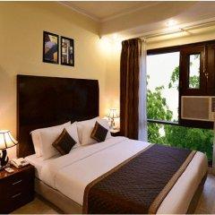 Kastor International Hotel 3* Стандартный номер с различными типами кроватей фото 9