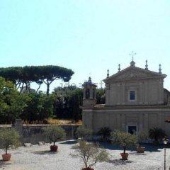 Отель Orange Garden Рим