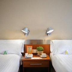 Tres Torres Atiram Hotel 3* Стандартный семейный номер с двуспальной кроватью фото 6