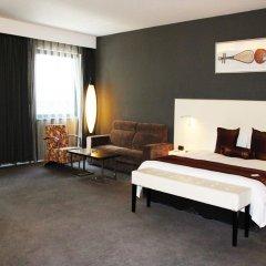 Hotel Soul 4* Стандартный номер с двуспальной кроватью