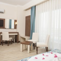 Side West Park Hotel - All Inclusive Сиде комната для гостей