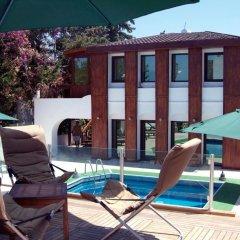 Taskule Hotel бассейн фото 2