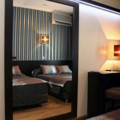 Hotel America 3* Стандартный номер с 2 отдельными кроватями фото 5