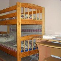 Отель Marine Keskus Кровать в общем номере фото 3