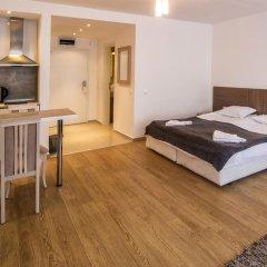 Отель St George Palace 4* Студия с различными типами кроватей