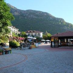 Green Anatolia Club & Hotel Турция, Олудениз - отзывы, цены и фото номеров - забронировать отель Green Anatolia Club & Hotel - All Inclusive онлайн парковка