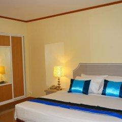 Отель J Two S Pratunam 2* Номер Делюкс фото 3