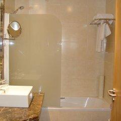 Отель Apartamentos Turisticos Atlantida Улучшенные апартаменты разные типы кроватей фото 5