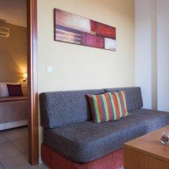 Pela Mare Hotel 4* Апартаменты с различными типами кроватей фото 13