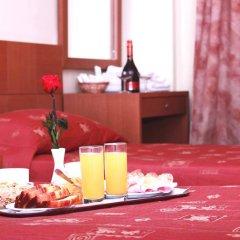 Aristoteles Hotel 3* Стандартный номер с разными типами кроватей фото 2
