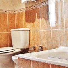 Отель Wonderful Lisboa Olarias ванная фото 2