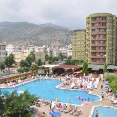 Отель Club Sidar 3* Апартаменты с 2 отдельными кроватями фото 5
