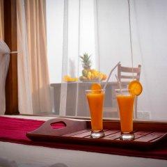 Sunset Fort Hotel Стандартный номер с различными типами кроватей фото 5