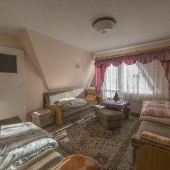 Отель Domek Pod Reglami Закопане комната для гостей фото 2