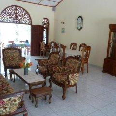Отель Villa La Luna Шри-Ланка, Берувела - отзывы, цены и фото номеров - забронировать отель Villa La Luna онлайн развлечения