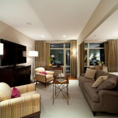 Гостиница Luciano Spa 5* Стандартный номер с различными типами кроватей фото 3