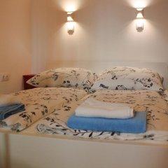 Отель Casa Mate' Будапешт комната для гостей фото 2