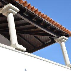 Отель Montejunto Eden - Casas de Campo Стандартный номер с различными типами кроватей фото 14