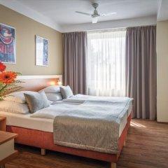 Aida Hotel 3* Стандартный номер двуспальная кровать фото 2