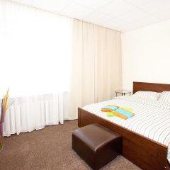 Гостиница DoBeDo 2* Стандартный номер с двуспальной кроватью фото 4