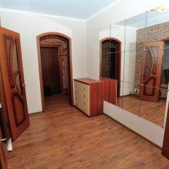 Гостиница Экодомик Лобня Улучшенный номер с различными типами кроватей фото 15