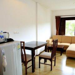Отель Chaweng Park Place 2* Номер Делюкс с различными типами кроватей фото 36