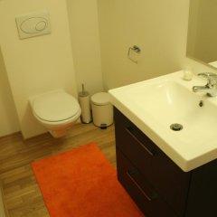 Апартаменты Byfjorden Apartment ванная фото 2