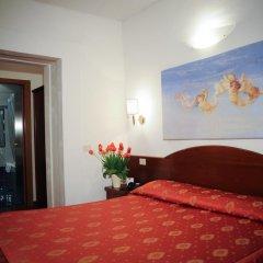 Hotel Accademia 3* Стандартный номер с двуспальной кроватью фото 2