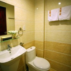 Souvenir Nha Trang Hotel 2* Улучшенный номер с различными типами кроватей фото 8