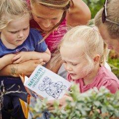 Storefjell Resort Hotel детские мероприятия
